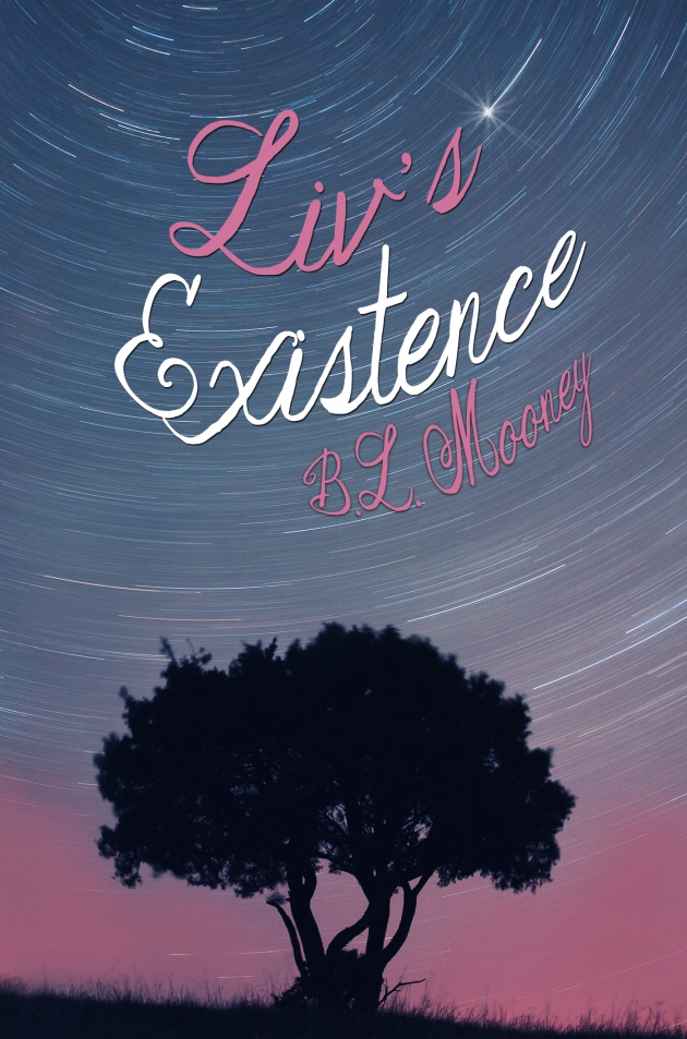 LivsExistenceCoverReveal