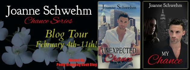 My chance Blog tour